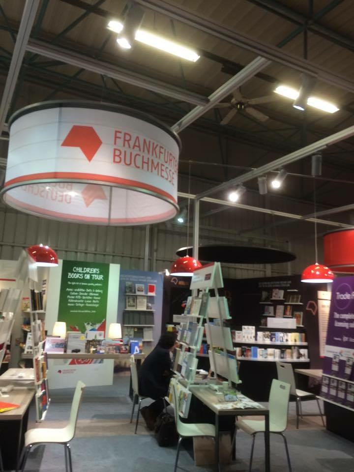 safiye can_Tüyap Istanbul International Book Fair_KWS_Kurt Wolf Stiftung